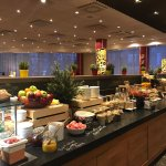 Photo of Park Inn by Radisson Ekaterinburg Hotel