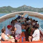 skadar lake boat tour