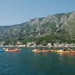 kayaking prcanj