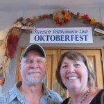 Surprise, it's Oktoberfest!