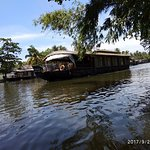 Bamboo Lagoon Backwater Front Resort Photo
