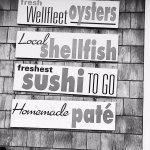 Freshest sushi to go...
