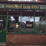 The Urmston Take-Away