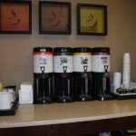 All Day Beverage Area