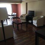 Premium Tower Suites Mendoza Foto