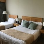 Foto de Renvyle House Hotel