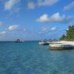 Foto de VOI Maayafushi Resort