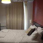 Foto de Sejours & Affaires Paris Malakoff Hotel