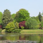 Photo of Sheffield Park and Garden