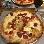 Pizzeria im Riva del Sole 👌🏼