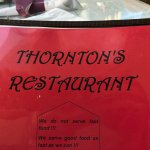 Photo of Thornton's Restaurant