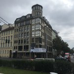 Hotel Berlin Mitte by Campanile Foto