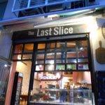 Photo of The Last Slice