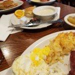 Momma's Pancake Breakfast