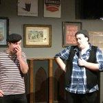 Comedy Night Tierneys
