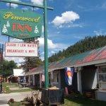 Foto de Pinewood Inn