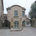 Rue du Four Saint Nazaire