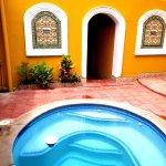 ภาพถ่ายของ Casa del Agua