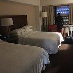 Foto de Sheraton Le Centre Montreal Hotel