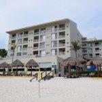 Club Regina Cancun - Beach