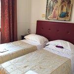 Foto de Relais Hotel Centrale Residenza D'Epoca