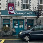 Greenway Cafe, Oughterard