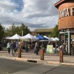 Bilde fra Santa Fe Farmers Market