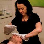 Natural Facials and Skin care