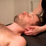 Let yourself drift away with a Swedish Massage