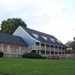 Foto de Clarion Inn Historic Strasburg Inn