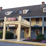 Clarion Inn Historic Strasburg Inn Foto