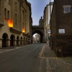 Photo de Cowgate Tourist Hostel