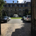 Photo de Saint James Paris - Relais et Châteaux