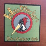 Woodpeckers Backyard Barbeque