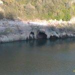 Foto de Lago Omodeo