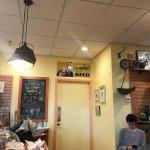 Foto de Wildflower Cafe