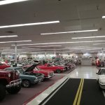 Muscle Car City collection - Punta Gorda