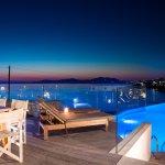 Foto de Hotel Mykonos Beach