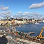 Foto de Courtyard Stockholm Kungsholmen
