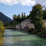 Photo of Berchtesgaden Salt Mines