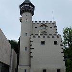 Foto de Museum der Moderne Monchsberg