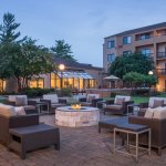 Courtyard Greenbelt