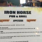 Photo of Iron Horse