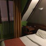 New Hotel Gare du Nord Foto
