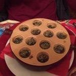 Snails from Bourgogne
