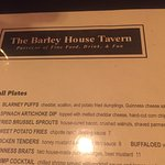 Photo of The Barley House