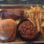Foto Hendrick's BBQ