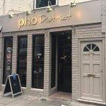 Pho District 216 King Street, W6 0RA