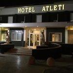 Photo of Hotel Atleti