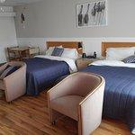 Motel des Berges ภาพถ่าย